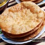 Sindhi Pakwan Recipe