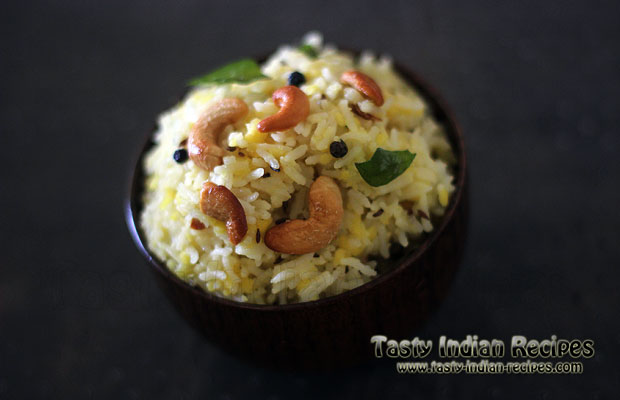 Pongal Recipe