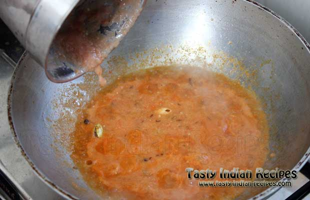 Chole Bhature Recipe Step5