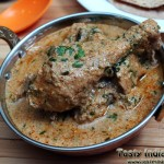 Hyderabadi Chicken Curry Recipe