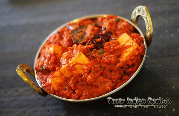 Tasty Food Recipes In Tamil