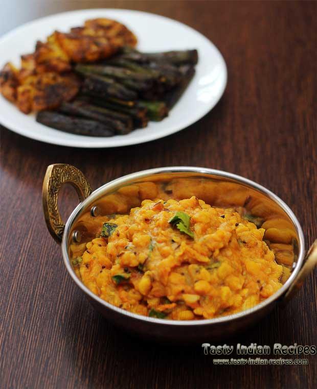 dry chana dal recipe sukhi chana dal recipe