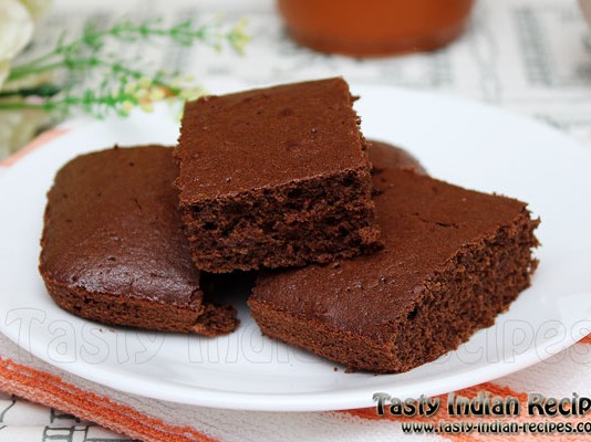 Indian dessert recipes indian sweets recipes chocolate brownie recipe forumfinder Choice Image