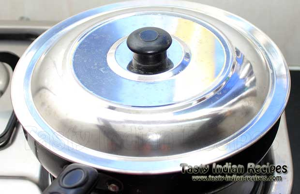 Stuffed Aloo Bhindi Recipe Step 5