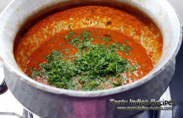 Punjabi Rajma Masala Recipe - Step 12