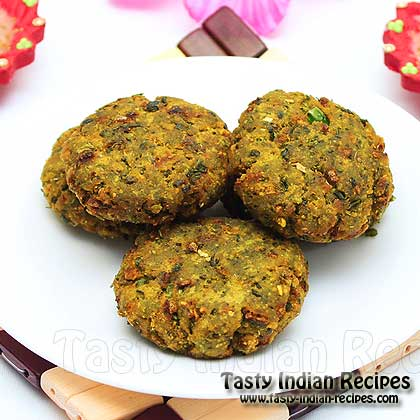 Vegetable Kababs